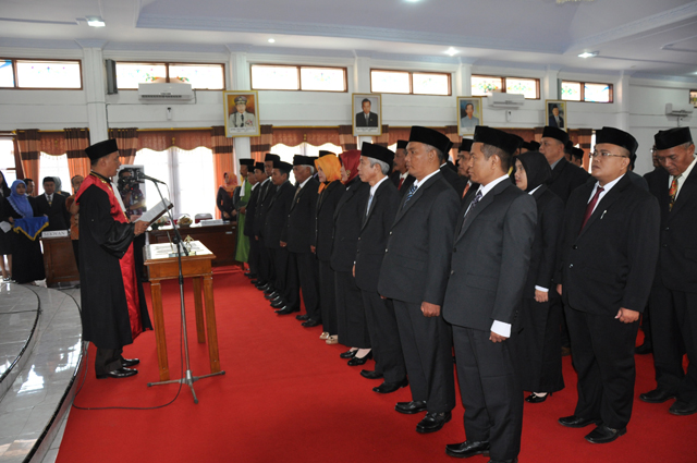 Pelantikan-Anggota-DPRD-Pemalang-2014-2019