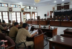 Rapat Komisi A